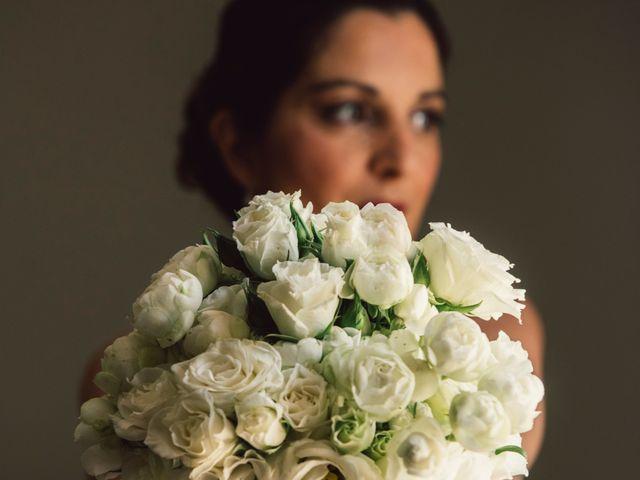 Il matrimonio di Vito e Claudia a Castellammare del Golfo, Trapani 9