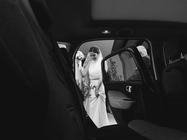 Il matrimonio di Vito e Claudia a Castellammare del Golfo, Trapani 10
