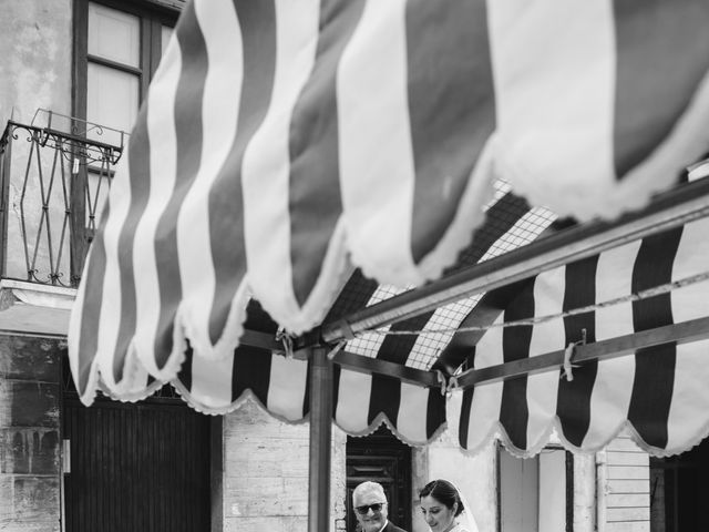 Il matrimonio di Vito e Claudia a Castellammare del Golfo, Trapani 12