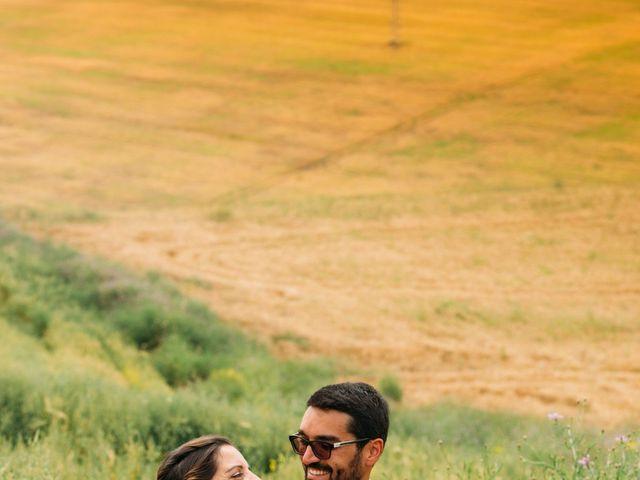 Il matrimonio di Vito e Claudia a Castellammare del Golfo, Trapani 13