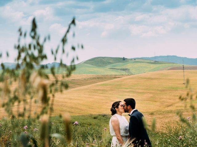 Il matrimonio di Vito e Claudia a Castellammare del Golfo, Trapani 14