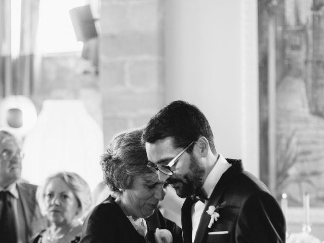 Il matrimonio di Vito e Claudia a Castellammare del Golfo, Trapani 17