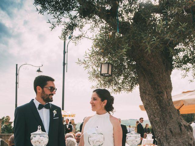Il matrimonio di Vito e Claudia a Castellammare del Golfo, Trapani 20