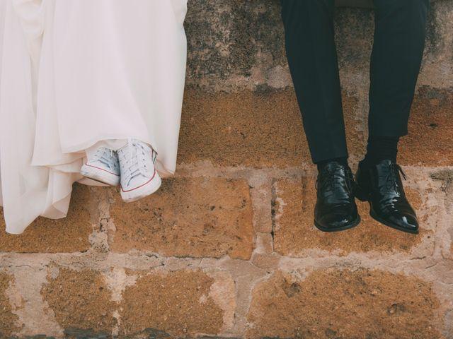 Il matrimonio di Vito e Claudia a Castellammare del Golfo, Trapani 21