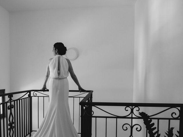 Il matrimonio di Vito e Claudia a Castellammare del Golfo, Trapani 23