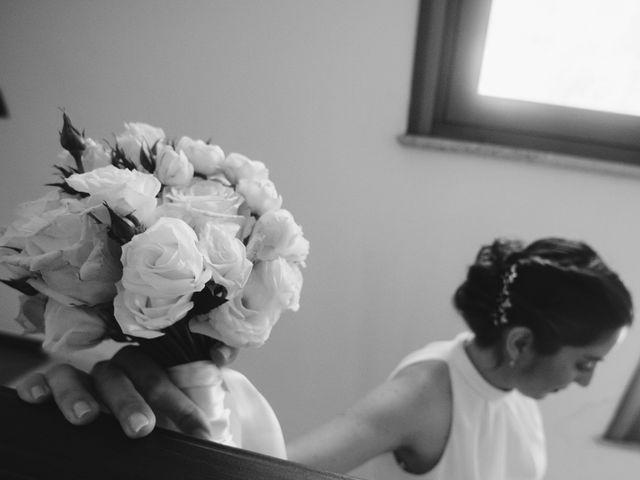 Il matrimonio di Vito e Claudia a Castellammare del Golfo, Trapani 24
