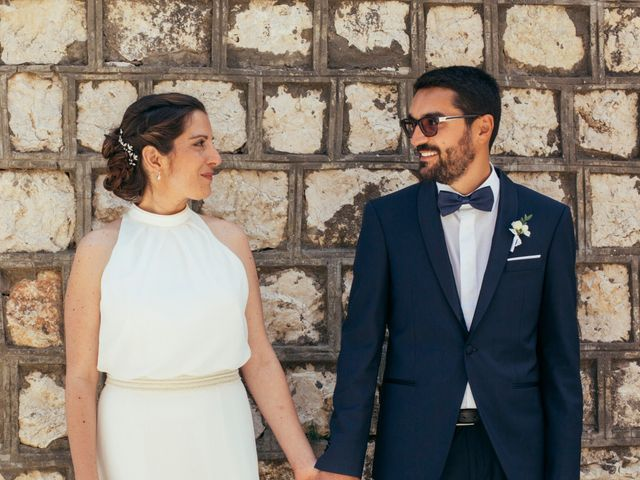 Il matrimonio di Vito e Claudia a Castellammare del Golfo, Trapani 25