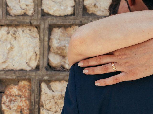Il matrimonio di Vito e Claudia a Castellammare del Golfo, Trapani 26