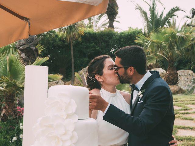 Il matrimonio di Vito e Claudia a Castellammare del Golfo, Trapani 27