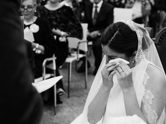 Il matrimonio di Vito e Claudia a Castellammare del Golfo, Trapani 28