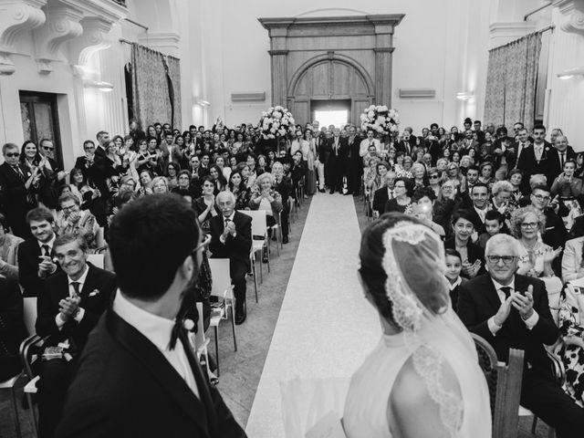 Il matrimonio di Vito e Claudia a Castellammare del Golfo, Trapani 33