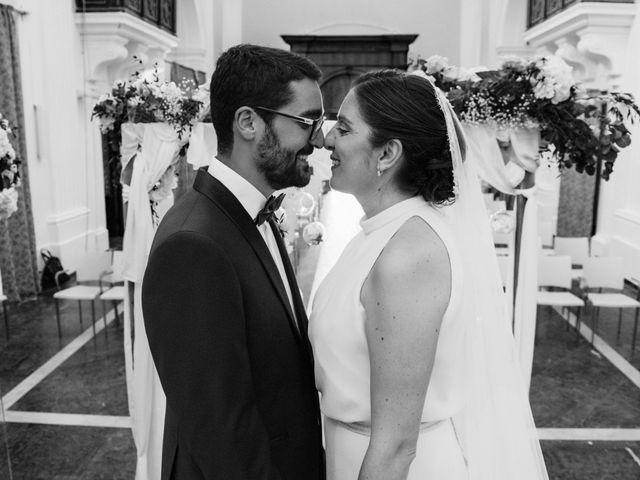 Il matrimonio di Vito e Claudia a Castellammare del Golfo, Trapani 34