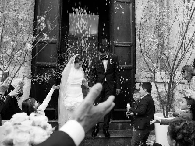 Il matrimonio di Vito e Claudia a Castellammare del Golfo, Trapani 35