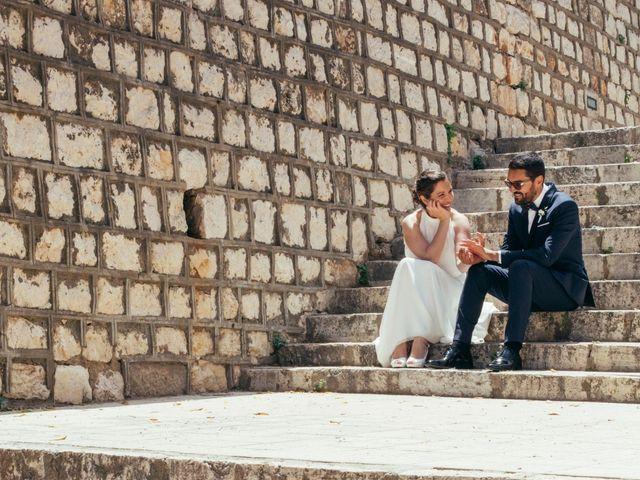 Il matrimonio di Vito e Claudia a Castellammare del Golfo, Trapani 36