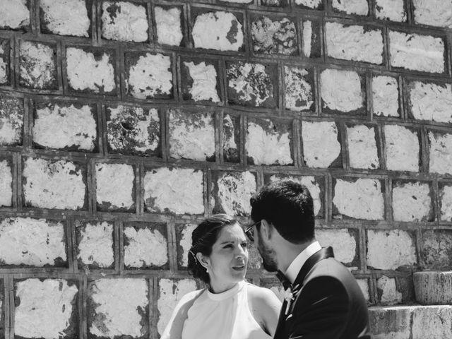 Il matrimonio di Vito e Claudia a Castellammare del Golfo, Trapani 37