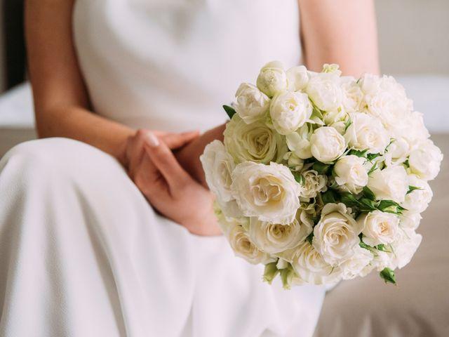 Il matrimonio di Vito e Claudia a Castellammare del Golfo, Trapani 44