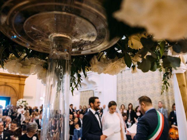 Il matrimonio di Vito e Claudia a Castellammare del Golfo, Trapani 46