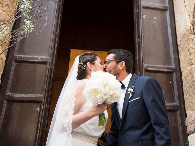 Il matrimonio di Vito e Claudia a Castellammare del Golfo, Trapani 47