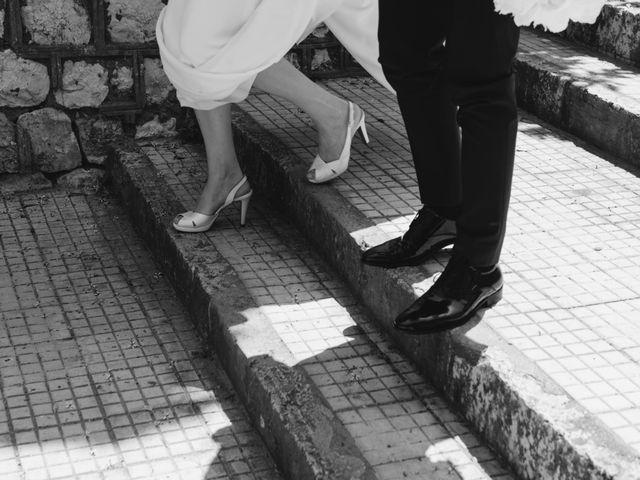 Il matrimonio di Vito e Claudia a Castellammare del Golfo, Trapani 48