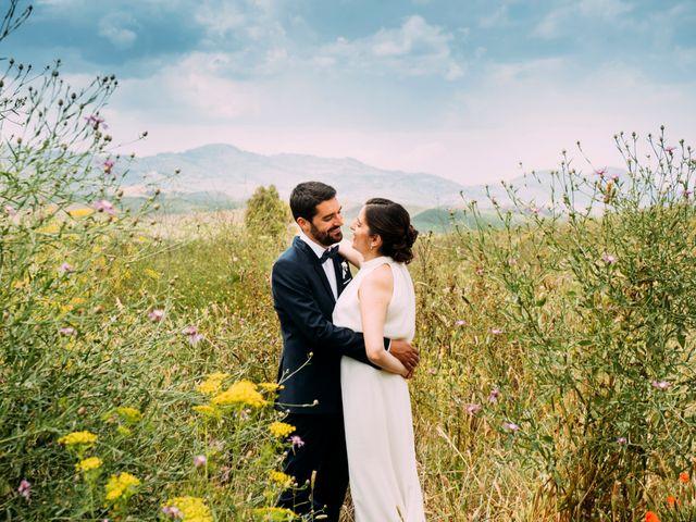 Il matrimonio di Vito e Claudia a Castellammare del Golfo, Trapani 49