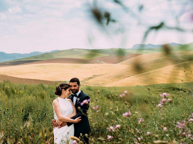 Il matrimonio di Vito e Claudia a Castellammare del Golfo, Trapani 50