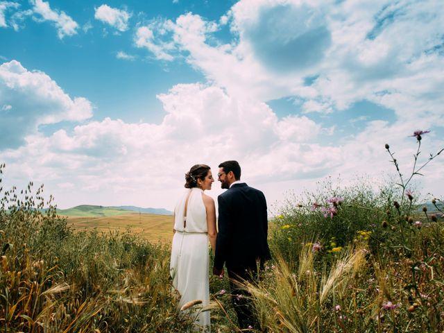 Il matrimonio di Vito e Claudia a Castellammare del Golfo, Trapani 51