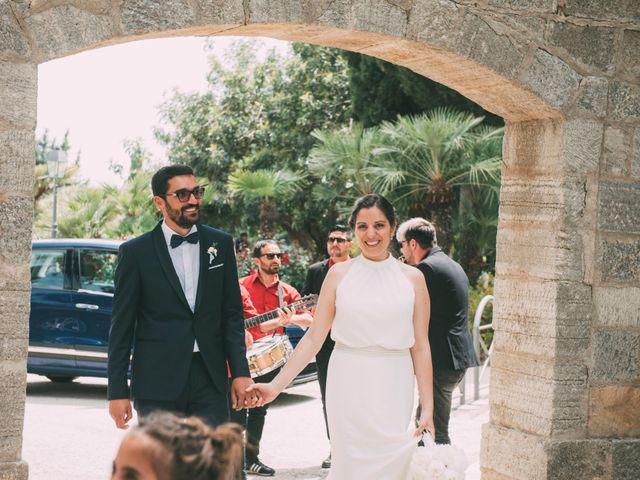 Il matrimonio di Vito e Claudia a Castellammare del Golfo, Trapani 52