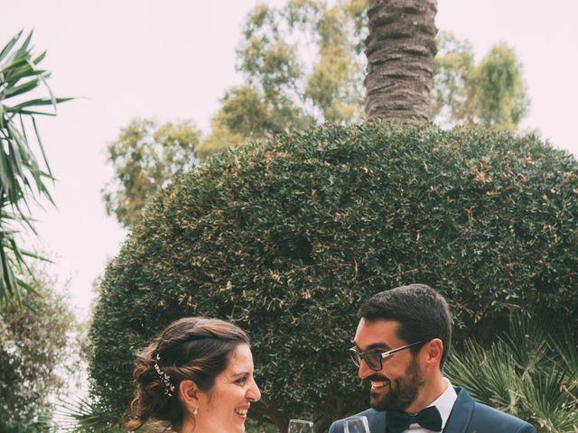 Il matrimonio di Vito e Claudia a Castellammare del Golfo, Trapani 53
