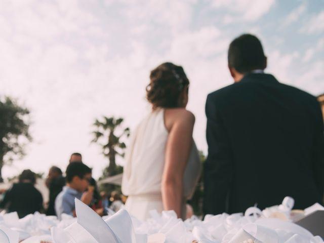 Il matrimonio di Vito e Claudia a Castellammare del Golfo, Trapani 55