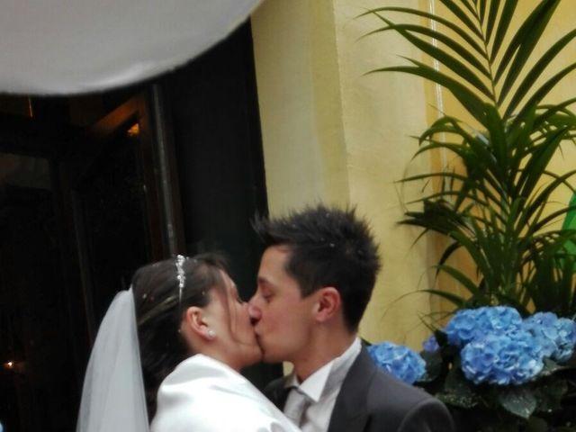 Il matrimonio di Mauro Ferrari e Cinzia Preci a Zocca, Modena 4