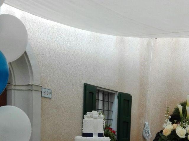 Il matrimonio di Mauro Ferrari e Cinzia Preci a Zocca, Modena 5