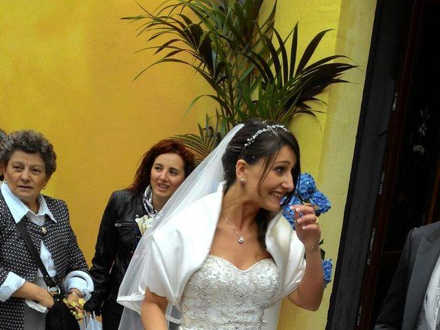 Il matrimonio di Mauro Ferrari e Cinzia Preci a Zocca, Modena 7