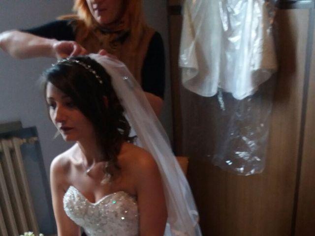 Il matrimonio di Mauro Ferrari e Cinzia Preci a Zocca, Modena 9