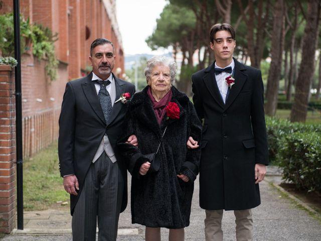Il matrimonio di Vladimiro e Erika a Livorno, Livorno 8