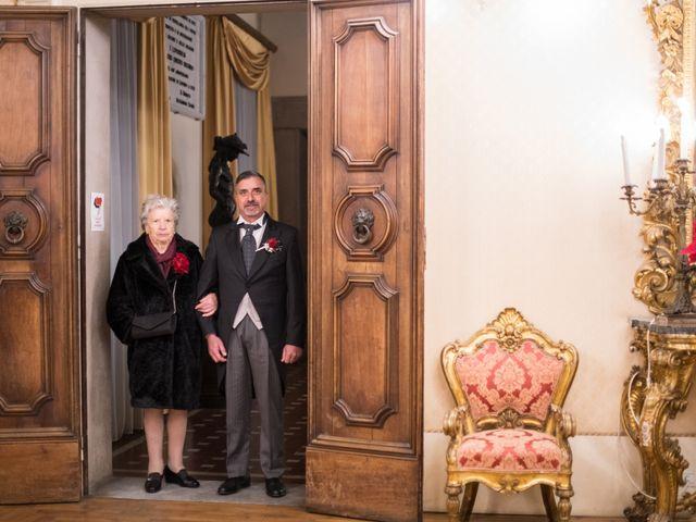 Il matrimonio di Vladimiro e Erika a Livorno, Livorno 9