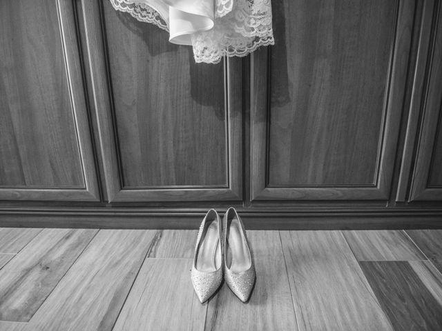 Il matrimonio di Vladimiro e Erika a Livorno, Livorno 15