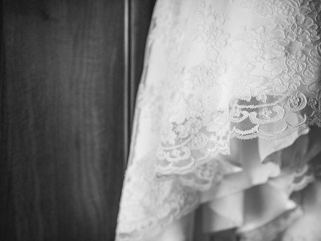 Il matrimonio di Vladimiro e Erika a Livorno, Livorno 17