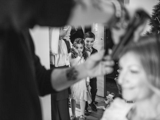 Il matrimonio di Vladimiro e Erika a Livorno, Livorno 20