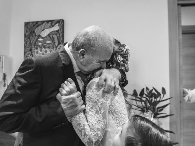 Il matrimonio di Vladimiro e Erika a Livorno, Livorno 25