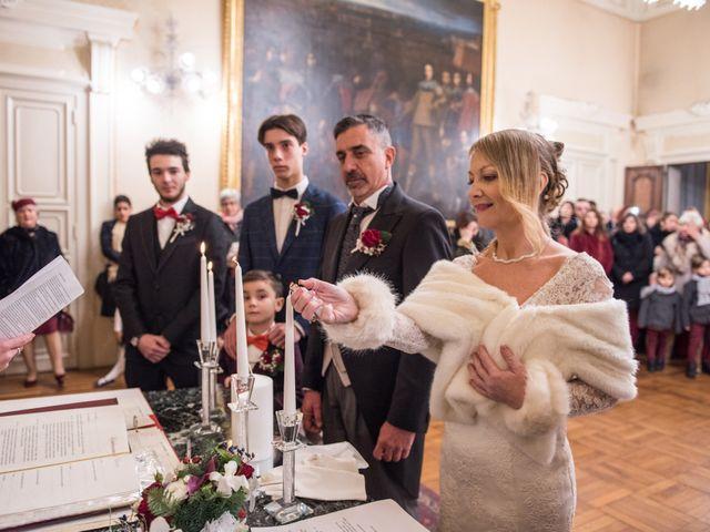 Il matrimonio di Vladimiro e Erika a Livorno, Livorno 28