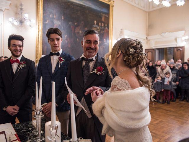 Il matrimonio di Vladimiro e Erika a Livorno, Livorno 31
