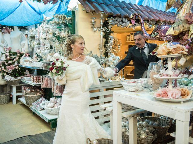 Il matrimonio di Vladimiro e Erika a Livorno, Livorno 34