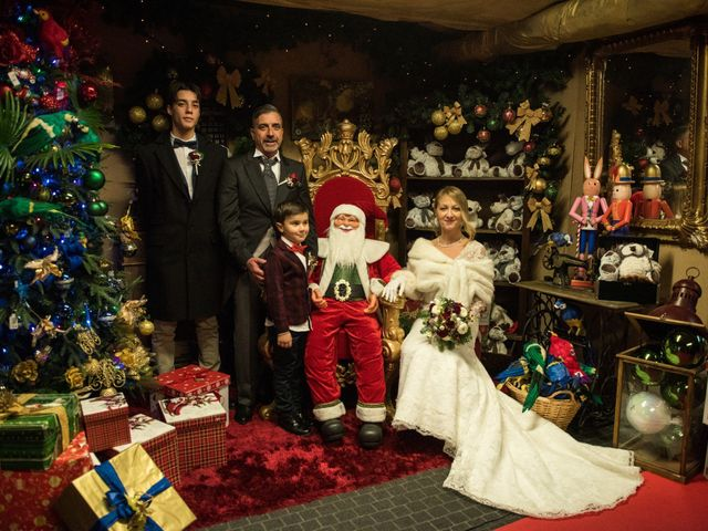 Il matrimonio di Vladimiro e Erika a Livorno, Livorno 35
