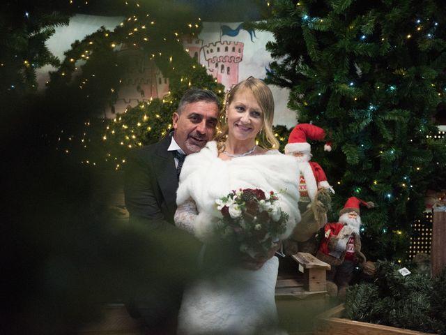 Il matrimonio di Vladimiro e Erika a Livorno, Livorno 37