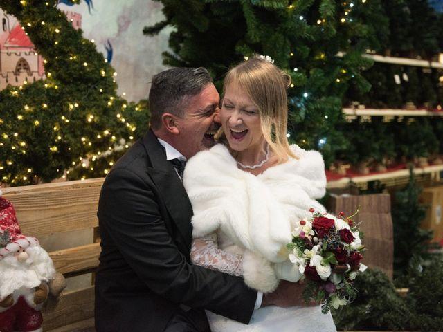 Il matrimonio di Vladimiro e Erika a Livorno, Livorno 38