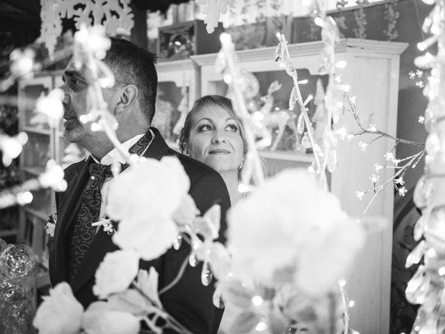 Il matrimonio di Vladimiro e Erika a Livorno, Livorno 40