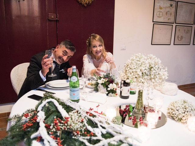 Il matrimonio di Vladimiro e Erika a Livorno, Livorno 45