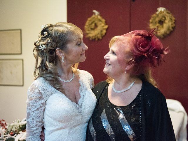 Il matrimonio di Vladimiro e Erika a Livorno, Livorno 46