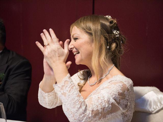 Il matrimonio di Vladimiro e Erika a Livorno, Livorno 47