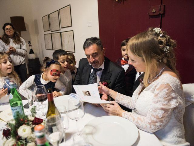Il matrimonio di Vladimiro e Erika a Livorno, Livorno 48